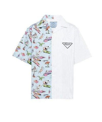 Prada Shirts Kate&You-ID11715