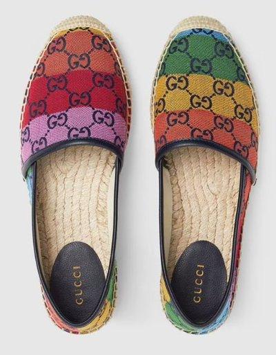 Gucci Espadrilles Kate&You-ID11494