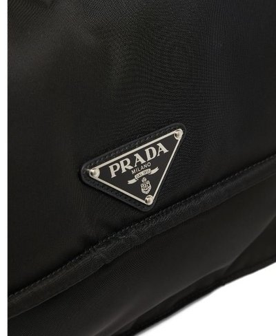 Prada - Shoulder Bags - for MEN online on Kate&You - 1BD256_RDLN_F0002_V_OOO  K&Y11338