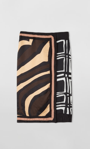 Marni 3_4 length skirts Kate&You-ID10136