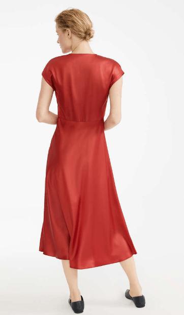 Max Mara Studio - Robes Mi-longues pour FEMME online sur Kate&You - 6221070706006 - MAROSO K&Y7050