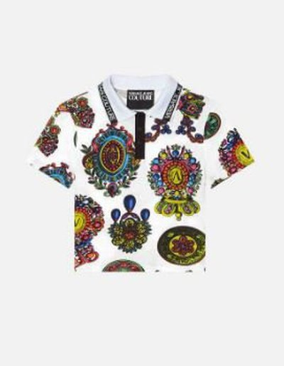 Versace Blouses Kate&You-ID11426