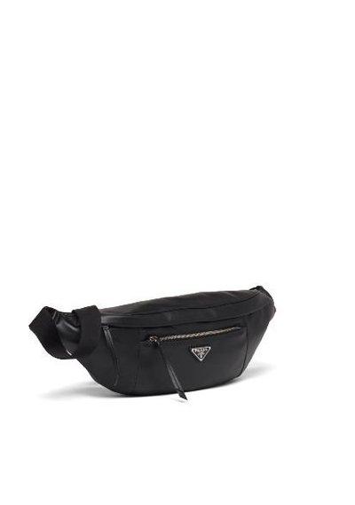 Prada - Backpacks & fanny packs - for MEN online on Kate&You - 2VH140_2DXV_F0002_V_OOO  K&Y11336