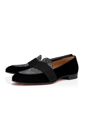 Christian Louboutin - Mocassini per UOMO Night On The Nile online su Kate&You - 1200987CM47 K&Y8668