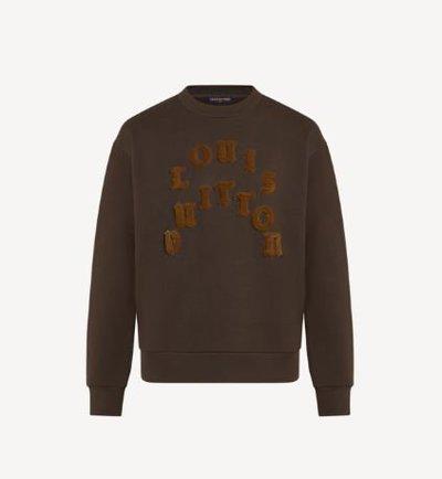 Louis Vuitton Sweatshirts Kate&You-ID11849
