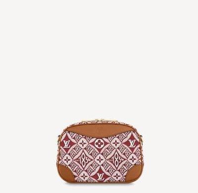 Louis Vuitton - Cross Body Bags - Deauville Mini for WOMEN online on Kate&You - M57168 K&Y11783