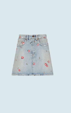 Miu Miu Mini skirts Kate&You-ID7458