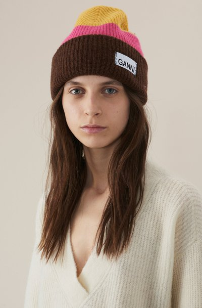 Ganni - Cappelli per DONNA online su Kate&You - A2146 K&Y2914
