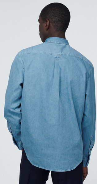 Acne Studios - Chemises pour HOMME online sur Kate&You - K&Y8478