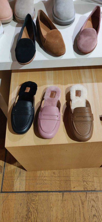 Ugg Australia - Ballerina Shoes - for WOMEN online on Kate&You - K&Y1405