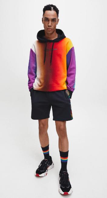 Calvin Klein - Felpe per UOMO online su Kate&You - J30J316134 K&Y8240