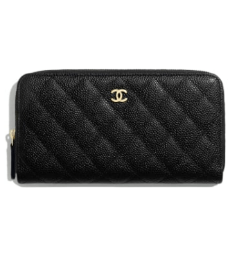 Chanel Wallets & Purses Kate&You-ID6505