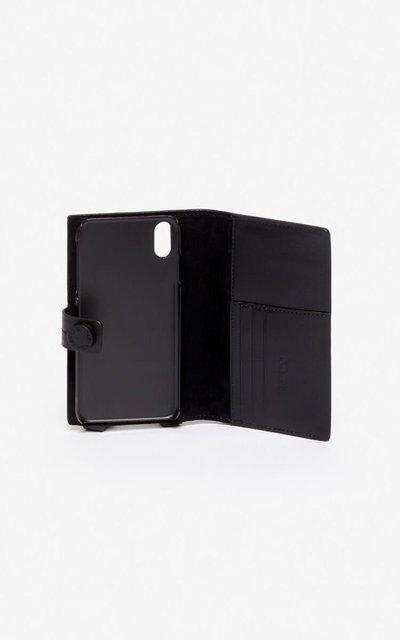 Kenzo - Coques Smartphone pour FEMME online sur Kate&You - F962PM720L11.99.TU K&Y3293