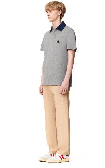 Lanvin - Polo per UOMO online su Kate&You - RM-JE0018-JG01-A2013 K&Y10174