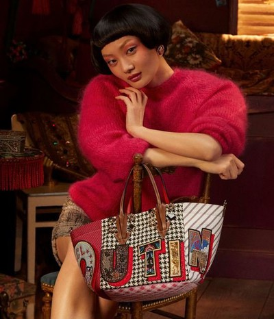 Christian Louboutin Tote Bags Kate&You-ID12759