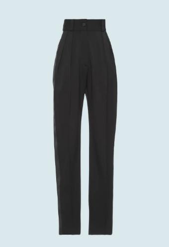 Miu Miu Straight Trousers Kate&You-ID10177