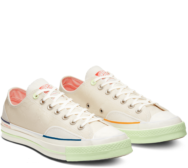 Converse Trainers Kate&You-ID8007
