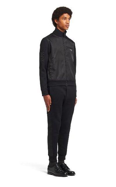 Prada - Lightweight jackets - for MEN online on Kate&You - UJL189_1YFJ_F0806_S_212 K&Y11726