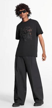 Louis Vuitton - T-shirts & canottiere per UOMO online su Kate&You - 1A7QFO K&Y6496