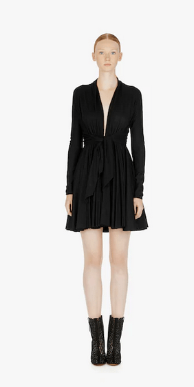 Azzedine Alaia Short dresses Kate&You-ID10083