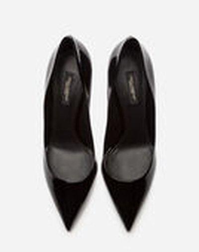 Dolce & Gabbana - Escarpins pour FEMME online sur Kate&You - CD1367A147180999 K&Y1868