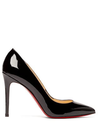 Christian Louboutin Pumps Pigalle 100 Kate&You-ID8511