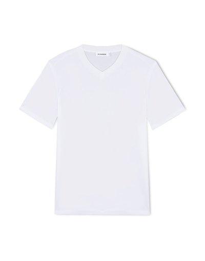 Jil Sander T-Shirts & Vests Kate&You-ID5210