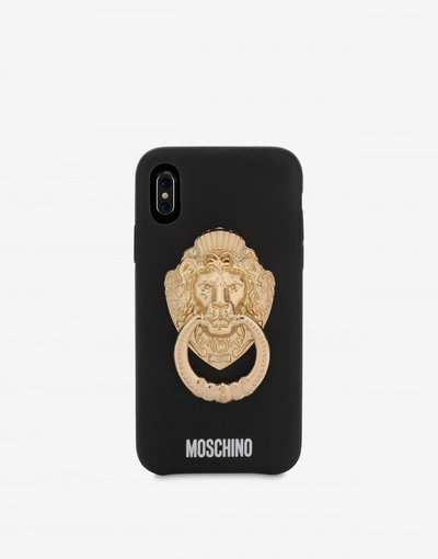 Moschino - Smarphone Covers per UOMO online su Kate&You - 1927 A793683041555 K&Y3999