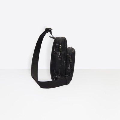 Balenciaga - Borse messenger per UOMO online su Kate&You - 5936519ELF51061 K&Y4055