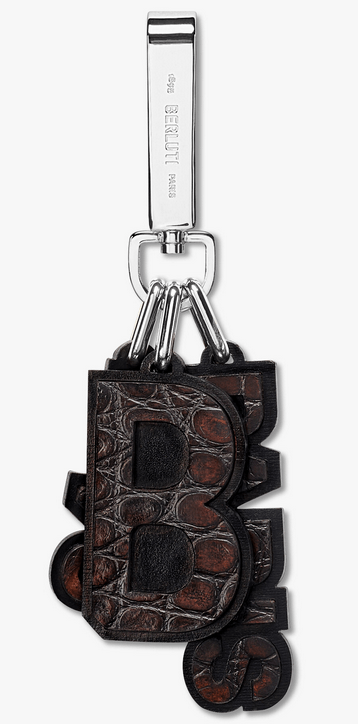 Berluti Keyrings & Chains Kate&You-ID6807