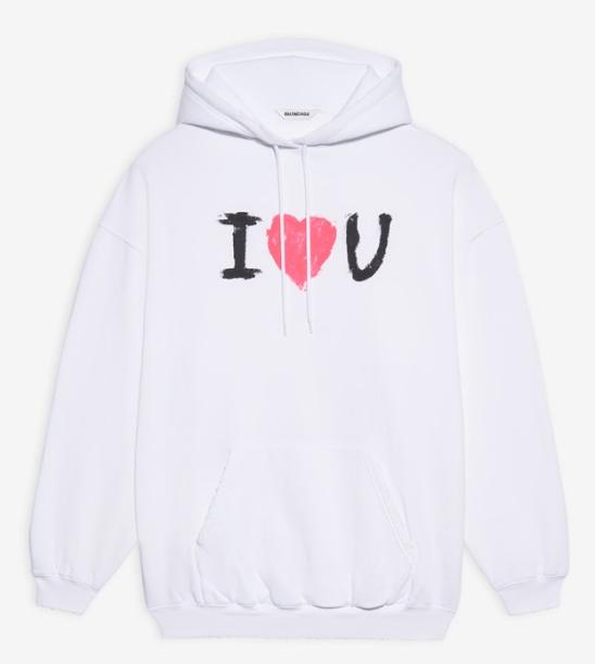 Balenciaga Sweatshirts & Hoodies Kate&You-ID10606