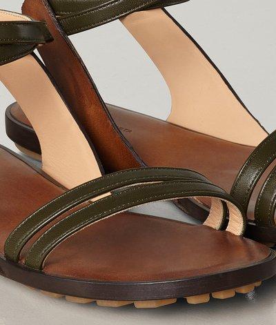 Bottega Veneta - Sandali per DONNA online su Kate&You - 578323VBPA03347 K&Y2104