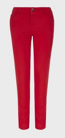 Emporio Armani - Jeans dritti per DONNA online su Kate&You - 6H2J232N81Z10999 K&Y9376