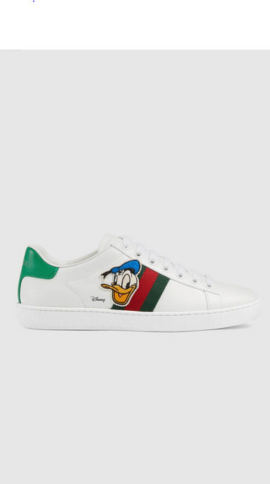 Gucci Trainers Kate&You-ID10005