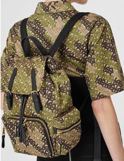 Burberry - Sacs à dos pour FEMME online sur Kate&You - 80116391 K&Y2984