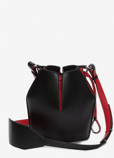 Alexander McQueen - Mini Borse per DONNA online su Kate&You - 5541430SICI1075 K&Y5856