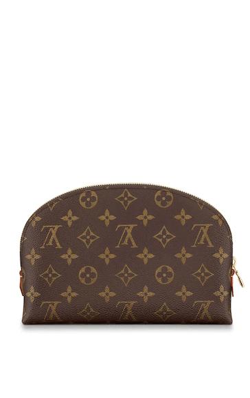 Louis Vuitton - Pochette porta trucco per DONNA online su Kate&You - M47353 K&Y8292