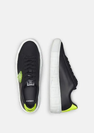 Versace - Trainers - for MEN online on Kate&You - DSU8404-1A00816_2B190 K&Y12038
