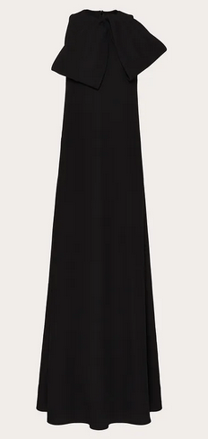 Valentino - Robes Longues pour FEMME online sur Kate&You - UB3VD9961MM0NO K&Y9660