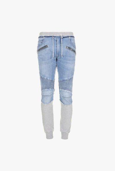 Balmain Slim jeans Kate&You-ID2100