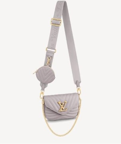Louis Vuitton Клатчи  NEW WAVE Kate&You-ID11777