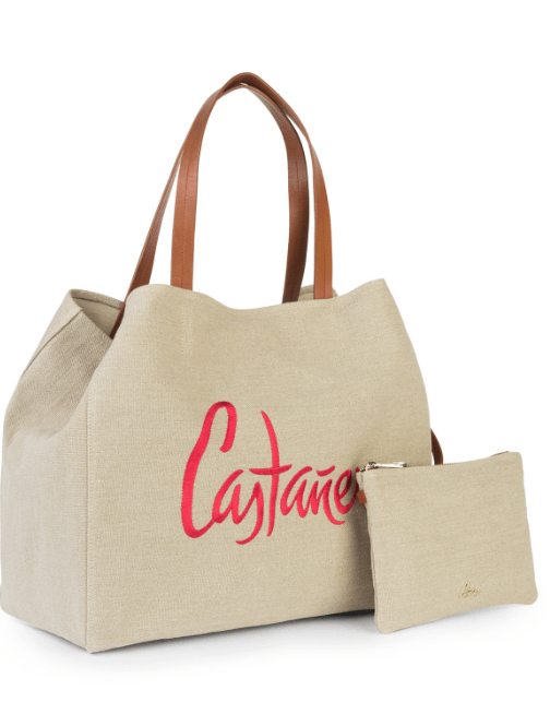 Castañer Tote Bags Kate&You-ID8123
