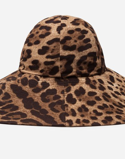 Dolce & Gabbana - Cappelli per DONNA online su Kate&You - FH427AFSRKIHY13M K&Y2578