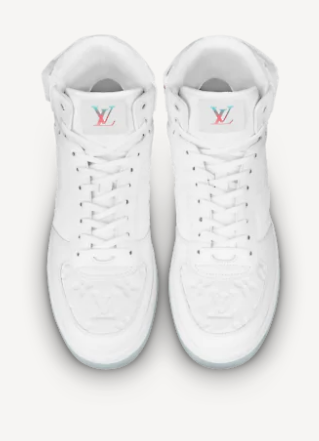Louis Vuitton - Sneakers per UOMO online su Kate&You - 1A8K1T K&Y10495