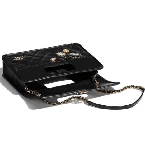 Миниатюрные сумки - Chanel для ЖЕНЩИН онлайн на Kate&You - AS1430 B02436 94305 - K&Y6520