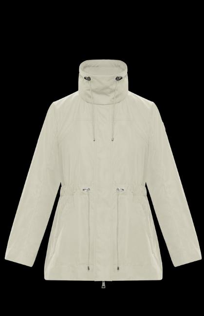 Moncler Parka coats Kate&You-ID7578