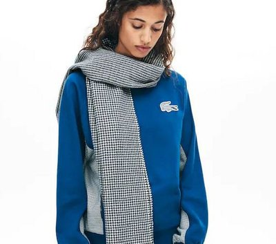 Lacoste - Sciarpe & Foulards per DONNA online su Kate&You - RE9224-00 K&Y3282