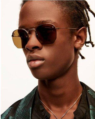 Yves Saint Laurent - Sunglasses - for MEN online on Kate&You - 652334Y99028013 K&Y11714