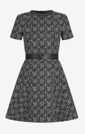 Louis Vuitton Short dresses Kate&You-ID10037