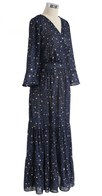 Chicwish - Long dresses - for WOMEN online on Kate&You - D190718022 K&Y7381